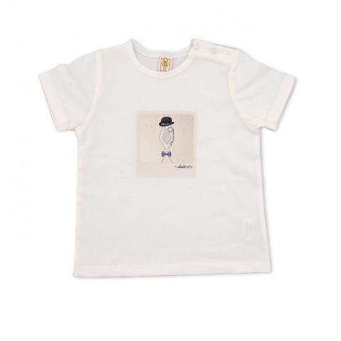 Filobio, t-shirt Anito Selfie