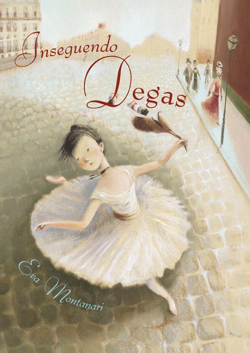 Kite Edizioni, Inseguendo Degas