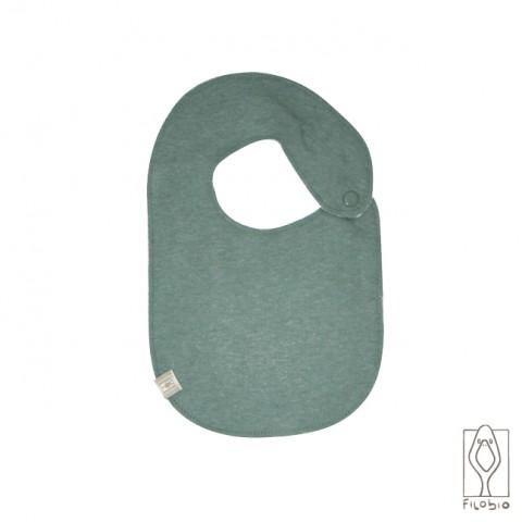 bavaglino-primi-giorni-grigio-verde-in-cotone-biologico