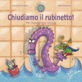 Kite Edizioni, Chiudiamo il rubinetto