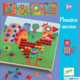 Djeco, Mosaico Animo