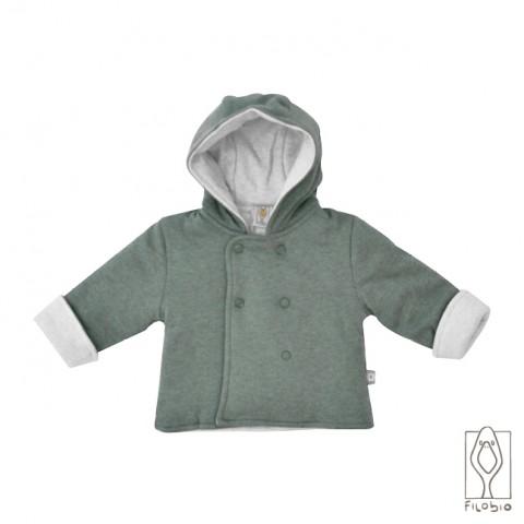 giacchina-grigio-verde-con-cappuccio-in-cotone-biologico