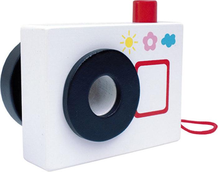 JaBaDaBaDo, la mia prima macchina fotografica