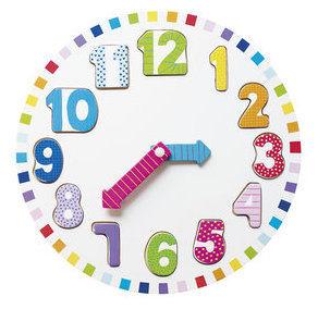 jabadabado orologio