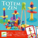 Djeco, gioco da tavola Totem Zen