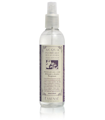 Essensé, Acqua Floreale di Lavanda - 250ml
