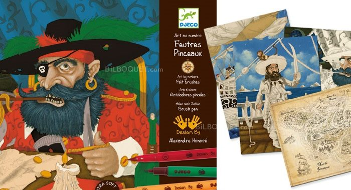djeco-feutres-pinceaux-pirates-design-by-alexandre-honore-djeco