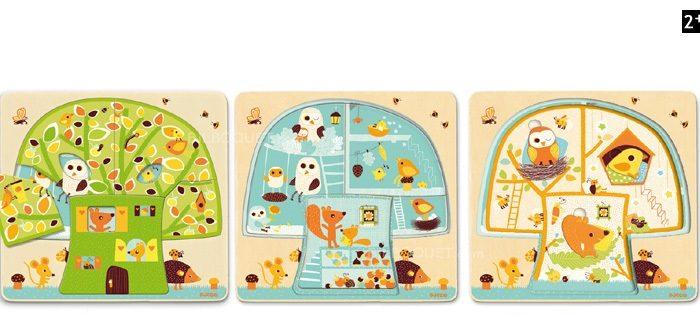 djeco puzzle albero1