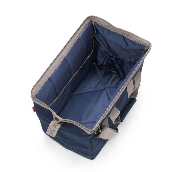 Reisenthel, borsa da viaggio Allrounder L blu
