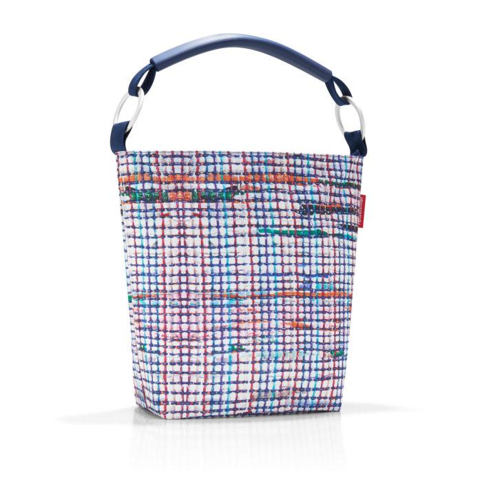 Reisenthel, borsa Shopper Ringbag con manico