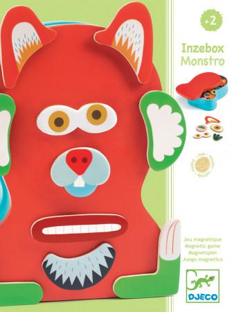 Djeco, Inzebox Monstro
