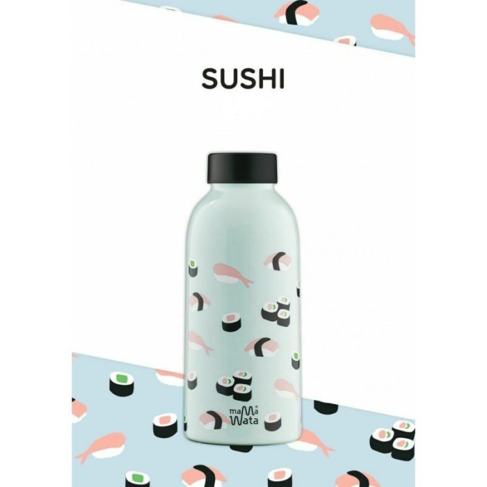 Mama Wata, Sushi